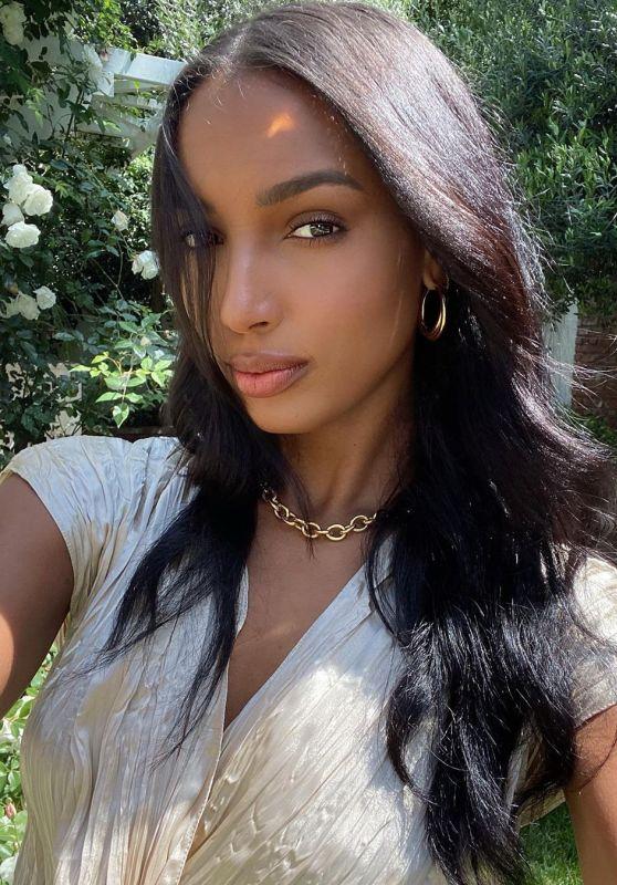 Jasmine Tookes - Personal Pics and Videos 05/28/2020