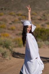 Jenna Ortega - Personal Photos 05/21/2020