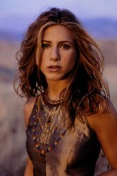 Jennifer Aniston - Us Weekly Photoshoot 1998