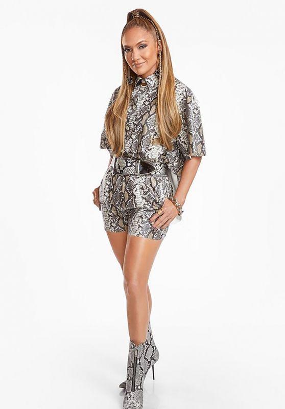 Jennifer Lopez Outfit 05/26/2020