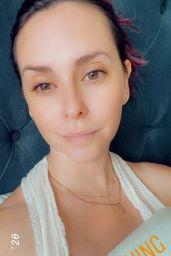 Jennifer Love Hewitt - Social Media 05/07/2020