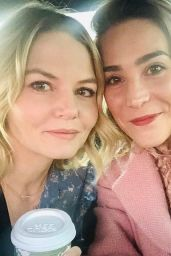 Jennifer Morrison – Social Media Pics 05/26/2020