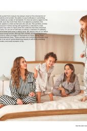 Jessica Alba - Allure Magazine US May 2020 Issue