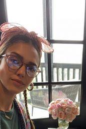 Jessica Alba - Social Media Pics and Videos 05/22/2020