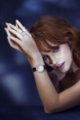 Jessica Chastain - Piaget Extraordinary Women 2020 Campaign