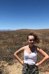 Jillian Shea Spaeder - Social Media 05/21/2020