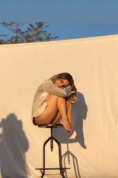 Joanna JoJo Levesque - Social Media Pics 05/24/2020