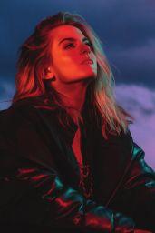 Joanna JoJo Levesque - Tremblay Magazine 2020