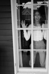 Josephine Skriver - Personal Pics 05/12/2020