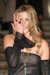 Joss Stone – The Brit Awards 2005 in London