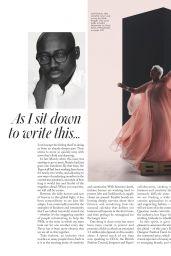 Judi Dench – Vogue UK June 2020 Issue