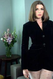 Julia Fox - Social Media 05/18/2020
