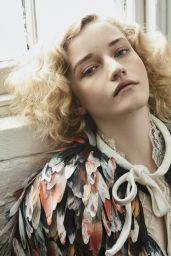 Julia Garner - Fashion Magazine Canada 2019