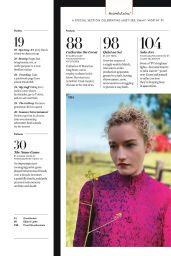 Julia Garner - Vanity Fair Magazine UK June 2020 Issue