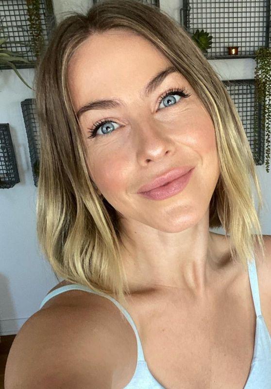 Julianne Hough - Social Media 05/05/2020