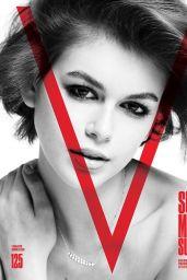 Kaia Gerber - V Magazine #125 Summer 2020