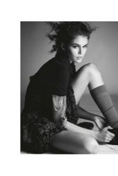 Kaia Gerber - Vogue Italy May 2020 Issue