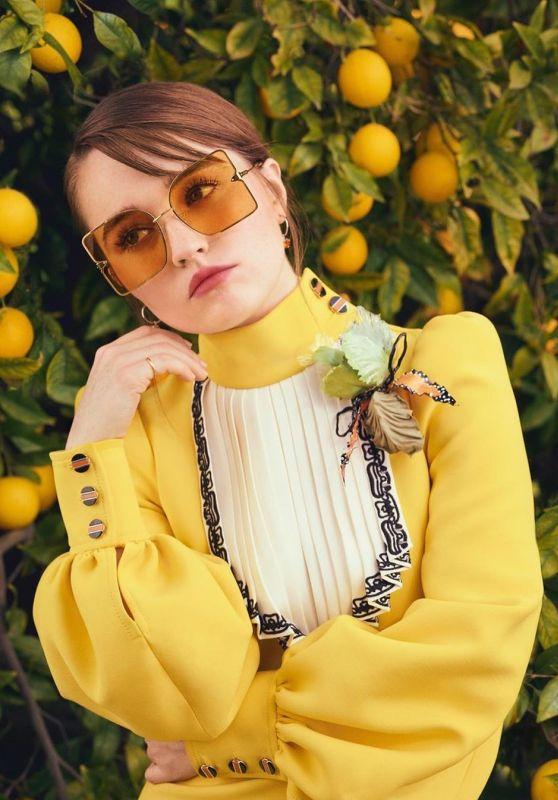 Kaitlyn Dever – Social Media 05/20/2020
