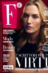 Kate Winslet – F. Magazine 05/03/2020 Issue