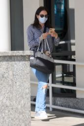 Katharine McPhee - Out in Los Angeles 05/15/2020