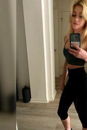 Katherine McNamara - Personal Pics 05/15/2020