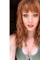 Katherine McNamara - Social Media 05/07/2020
