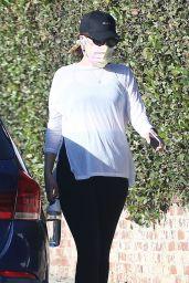 Katherine Schwarzenegger - Stroll in Los Angeles 05/20/2020