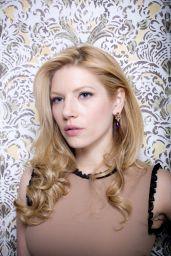 Katheryn Winnick Portraits - Rome Film Festival 2012