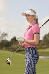 Kathryn Newton - Ralph Lauren Women's Golf Brand 2020