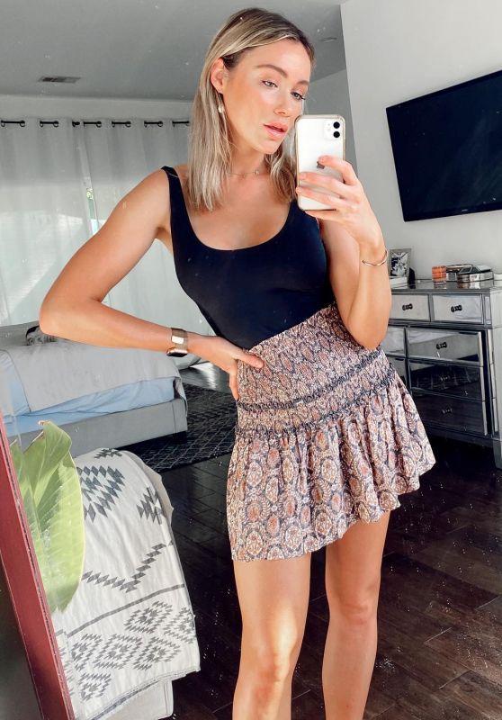 Katrina Bowden - Social Media 05/15/2020