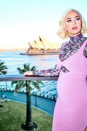 Katy Perry - Social Media 05/04/2020