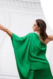 Kaya Scodelario - Clash de Cartier 2020 Campaign