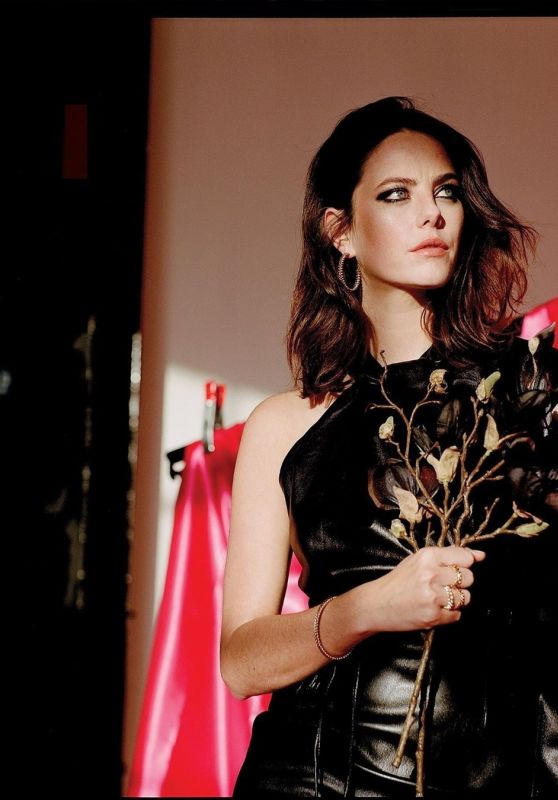 Kaya Scodelario - The Laterals Magazine Issue #04 2020 (more photos)
