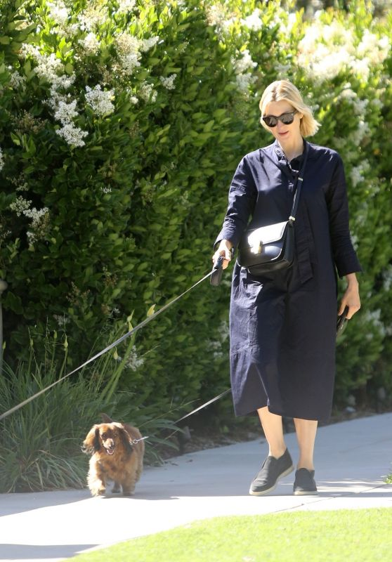 Kelly Rutherford - Out in Brentwood 05/20/2020