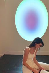 Kendall Jenner - Social Media 05/06/2020