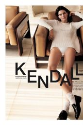 Kendall Jenner - Vogue Japan July 2020 Issue