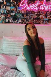 Kendall Vertes - Personal Pics 05/08/2020
