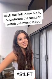 Kira Kosarin - Social Media 05/19/2020