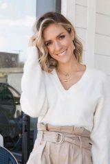 Kristin Cavallari Outfit 05/31/2020