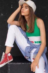 Kristina Pimenova - Personal Photos 05/31/2020