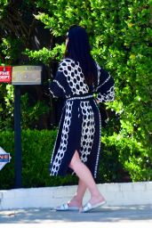 Kyle Richards - Out in Beverly Hills 05/05/2020