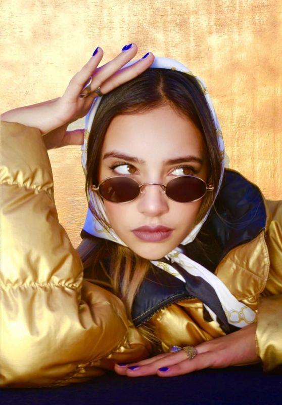 Kylie Cantrall - Social Media 05/27/2020