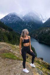 Lacey Spalding - Social Media Photos 05/28/2020