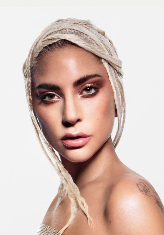 Lady Gaga - Photoshoot for Allure Magazine 2019