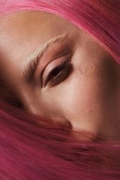 Lady Gaga - Photoshoot for Chromatica 2020