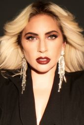 Lady Gaga - Photoshoot for Haus Laboratories 2019