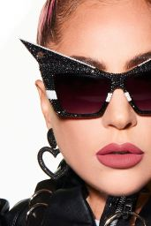 Lady Gaga - Photoshoot for Haus Laboratories 2020