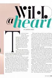 Laura Dern - Fairlady Magazine May 2020 Issue