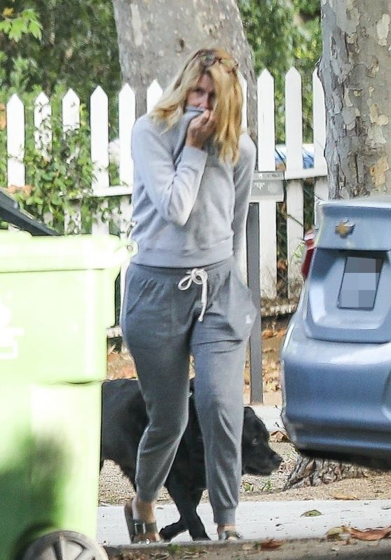 Laura Dern - Out in Pacific Palisades 05/18/2020