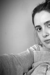Laura Marano - Bare Magazine Quarantine Diary May 2020